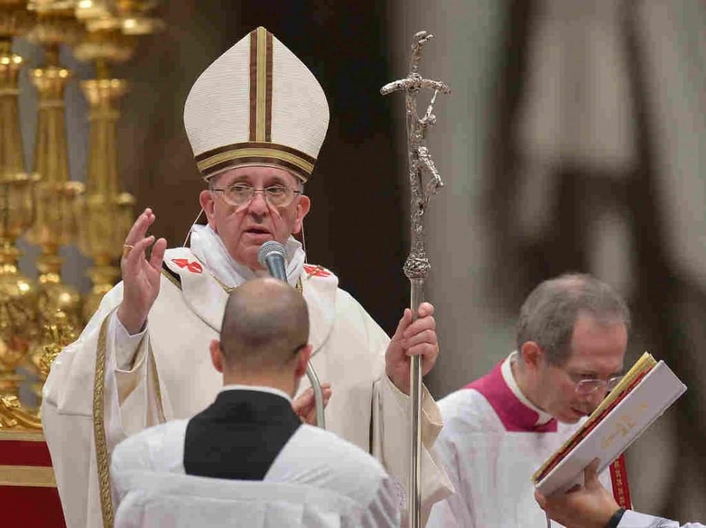 Đức Phanxicô tái khẳng định hướng đi của một Giáo hội mở ra cho những người bên lề
