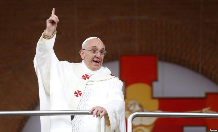 5 Bài học Lãnh đạo bạn có thể học từ Giáo hoàng Phanxicô