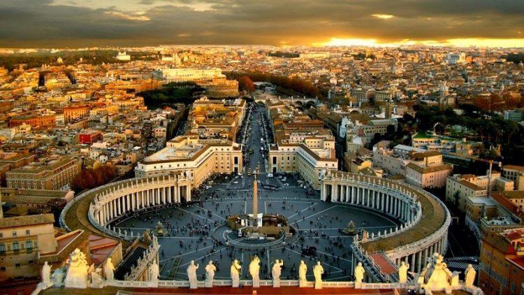rome-vatican-Jubilee-Mercy