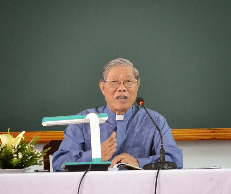 Cha Đa Minh Ngô Quang Tuyên