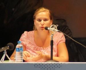 Evangéline Masson-Diez