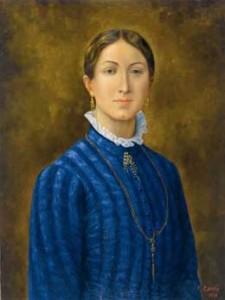 Bà Jeanne Bigard