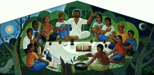 santa-cena-teologia-liberacion