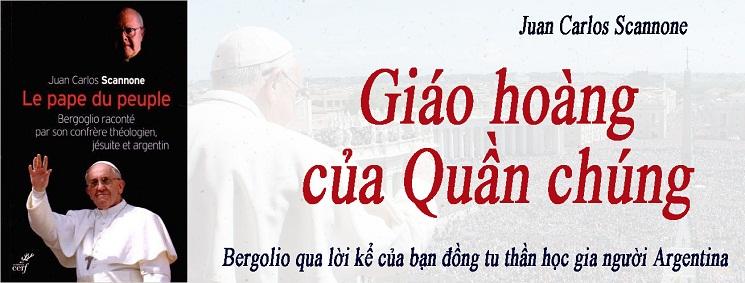 Giáo hoàng của Quần chúng