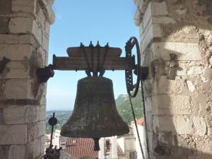 Trưa 15 tháng 8 Các chuông nhà thờ ở Pháp sẽ vang lên cho các tín hữu Kitô ở Trung Đông