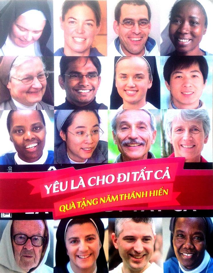 Yêu là cho tất cả tiếng Việt