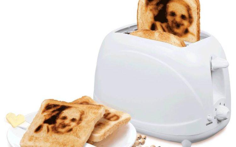 mỳ nướng