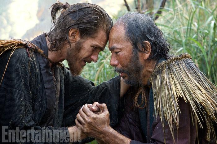 Cuốn phim mới nhất của Scorsese: Thám hiểm huyền nhiệm đức tin