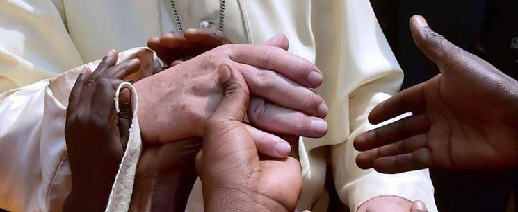 Bàn tay trong bàn tay