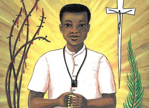 Chân phước Isidore Bakanja
