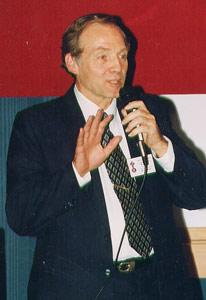 Linh mục Louis Gendron