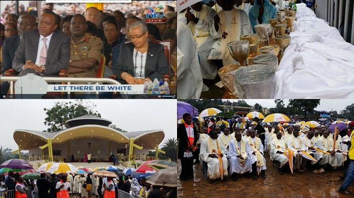 Thánh lễ 26-11 Nairobi