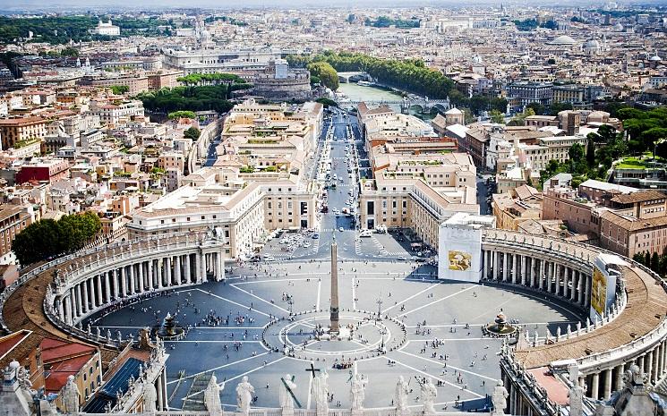 Thành Quốc Vatican