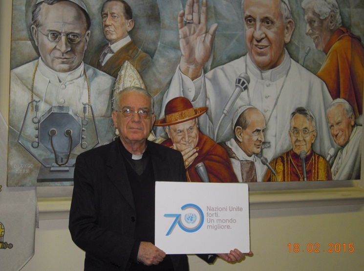 Fr. Lombardi