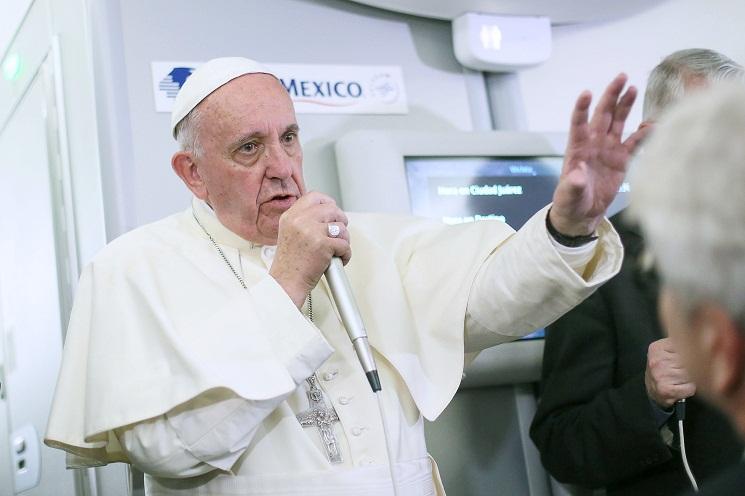 Vatican-Pope-Trump