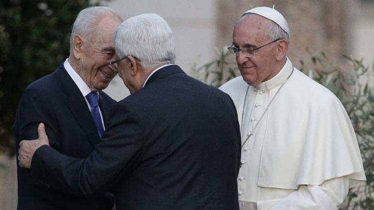 pope peres abbas