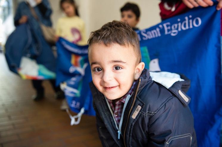 Các câu chuyện tị nạn