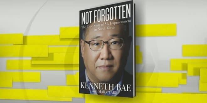 Kenneth Bae