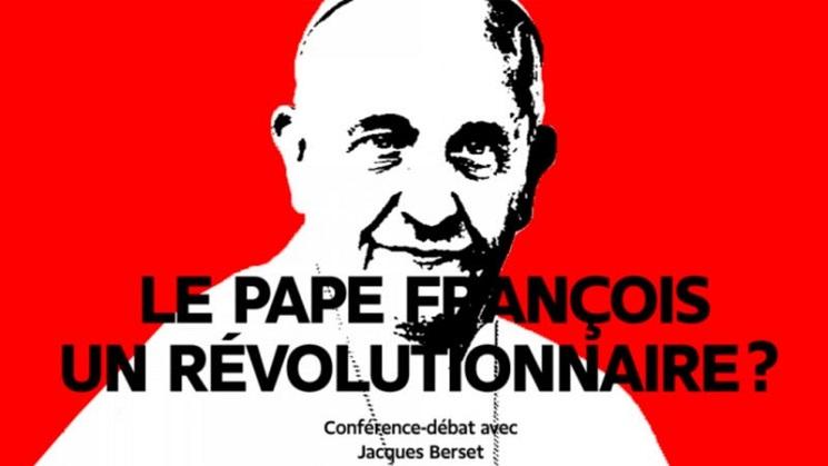 Đức Phanxicô, nhà cách mạng