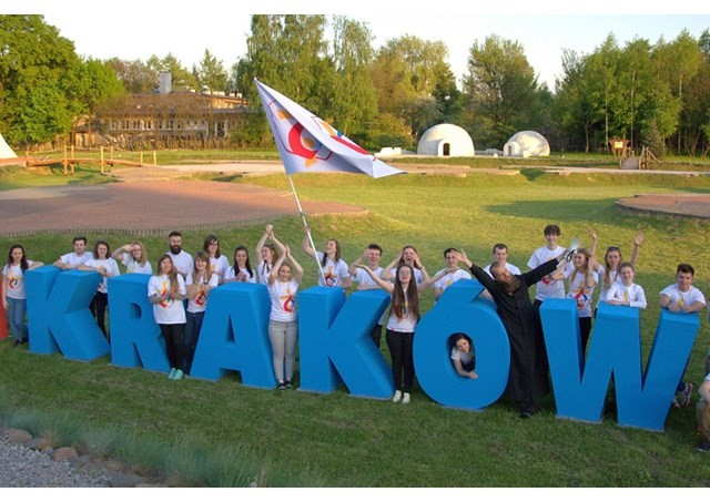 Krakow Youth day 20160715