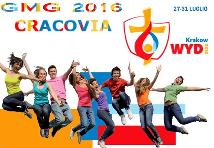 Youth Day Krakow 20160723