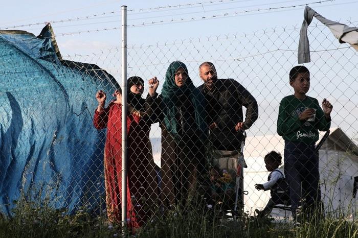 Di dân ở Hi Lạp