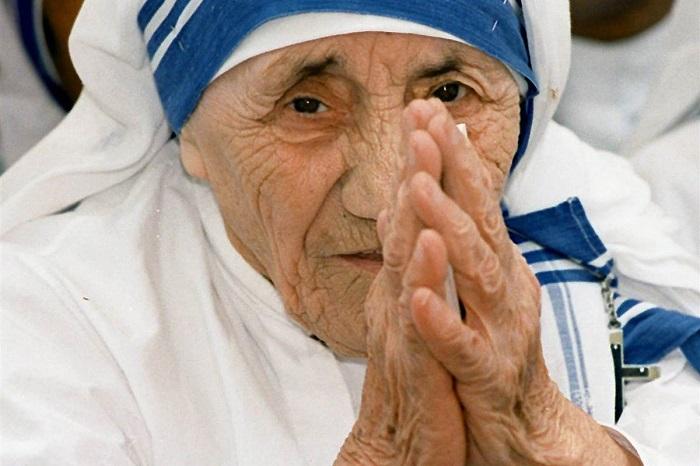Mẹ Teresa 20160902
