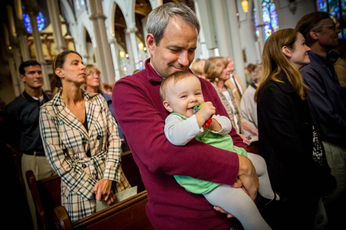 the-surprising-thing-that-happened-when-i-took-my-kids-to-early-mass